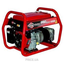 Briggs&Stratton ProMax 6000EA