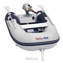 HONDA HonWave T30AE2