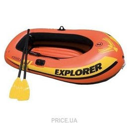 Intex Explorer 200 Set 58331