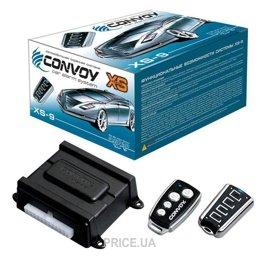 Convoy XS-9
