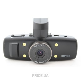 Stealth DVR ST80