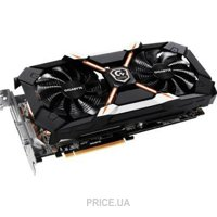 Фото Gigabyte GeForce GTX 1060 Xtreme Gaming 6Gb (GV-N1060XTREME-6GD)