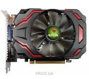 Фото AFOX GeForce GTX 750 V5 1Gb (AF750-1024D5H5)