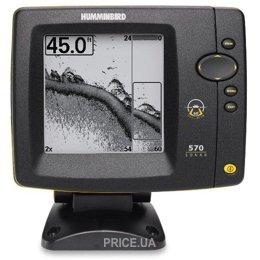 Humminbird Fishfinder 570