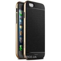 Фото IPAKY TPU+PC для Apple iPhone 6/6s (Золотой)