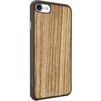 Фото Ozaki O!coat Jelly +wood 2in1 iPhone 7 Zebrano+Clear (OC721ZC)