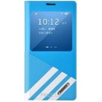 Фото Remax Parkour Samsung G900 Galaxy S5 Blue