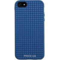 Фото Speck PixelSkin HD for iPhone 5/5S Harbor Blue (SPK-A1585)
