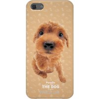 Фото Qual The Dog Poodle for iPhone 5/5S (QL1111PD)
