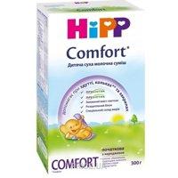 Фото Hipp Смесь Молочная Comfort с рождения 300 г