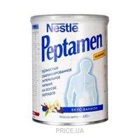 Фото Nestle Peptamen AF 500 мл