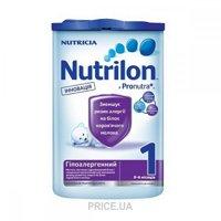 Фото Nutricia Nutrilon 1 Гипоаллергенный, 800 г