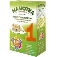 Фото Малыш Молочная смесь Малютка Premium 1, 350 г