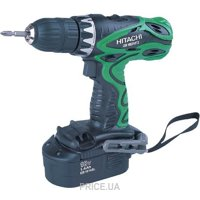 Фото Hitachi DS18DVF3
