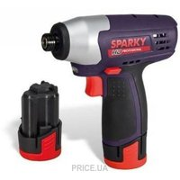 Сравнить цены на Sparky GUR 10.8Li HD