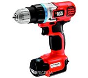 Фото Black&Decker EGBL108K