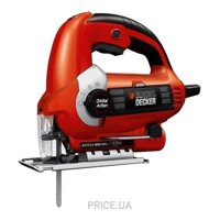 Фото Black&Decker KS900EK