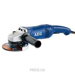 AEG WSE 9 -125 MX