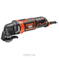 Фото Black&Decker MT300KA