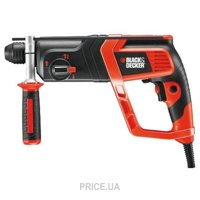 Фото Black&Decker KD 855 KA