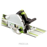 Фото FESTOOL TS 55 EBQ-Plus
