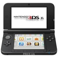 Фото Nintendo 3DS XL