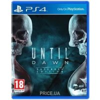 Фото Until Dawn (PS4)