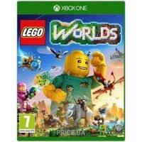 Фото LEGO Worlds (Xbox One)