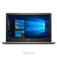Фото Dell Vostro 5568 (N008VN5568EMEA02)