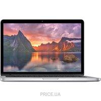 Фото Apple MacBook Pro ME866