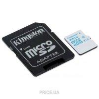 Сравнить цены на Kingston SDCAC/32GB