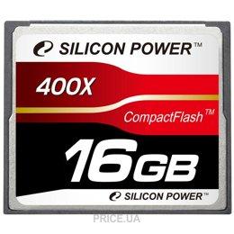 Silicon Power SP016GBCFC400V10