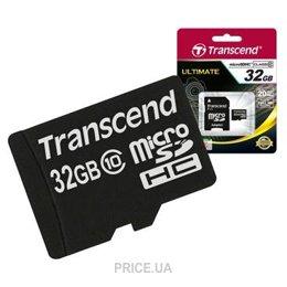Transcend TS32GUSDHC10