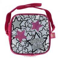 Фото Color me mine Мини-сумочка с блестками Звезды 4 маркера 14 см (6379139)