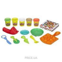 Фото Hasbro Play-Doh Пицца (B1856)
