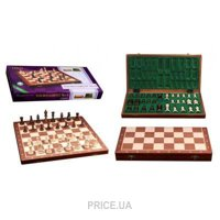 Фото Wegiel Шахматы турнирные N6 (2056)