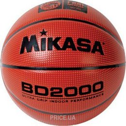 Фото Mikasa BD2000 FIBA
