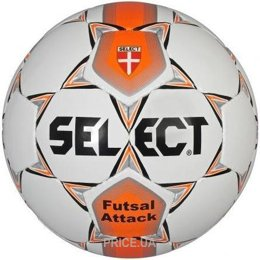Фото SELECT Futsal Attack