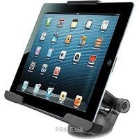 Фото iOttie Easy Smart Tap iPad Car & Desk Mount (HLCRIO107)