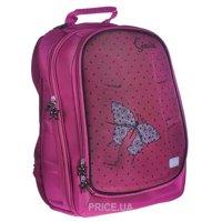 Купить школьный рюкзак в николаеве как вшить молнию в рюкзак