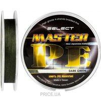 Фото SELECT Master PE (0.14mm 100m 17kg)