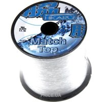 Фото Lineaeffe Match Top White (0.25mm 1000m 5.80kg)