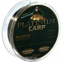 Фото Balzer Platinum Carp (0.30mm 600m 8.3kg)