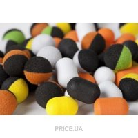 Фото Avid Carp Бойлы ZigLites (Orange) 12mm 8pcs
