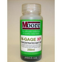 Фото CC Moore Дип N-Gage XP Bait Dip 250ml