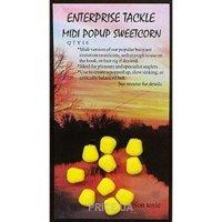 Фото Enterprise Tackle Искус. кукуруза Mini Popup Sweetcorn (Yellow - Unflavoured)