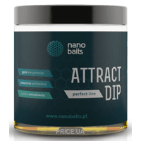 Фото Nano Baits Дип Attract DIP Perfect Line (pineapple) 200ml