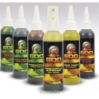 Фото Korda Аттрактант GOO (Perfect Peach Power Smoke) 115ml