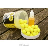 Фото Solar Бойлы Pop-Up (Pineapple Juicy & Butyric Acid) 11mm