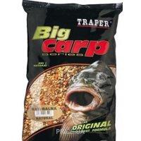Фото Traper Прикормка Big Carp 1,0kg